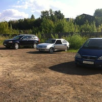 Photo taken at у мухсена by Тарас Д. on 7/18/2013