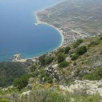 5/5/2013 tarihinde Uğur E.ziyaretçi tarafından Alatepe Paraşüt Tepesi'de çekilen fotoğraf