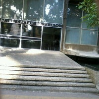 Photo taken at Tribunal de Contas do Estado do Pará by Vanessa B. on 3/27/2013