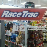 Photo taken at RaceTrac by Kellie H. on 10/18/2012