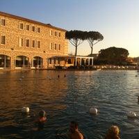 Foto scattata a Terme di Saturnia SPA & Golf Resort da Paolo O. il 2/20/2013