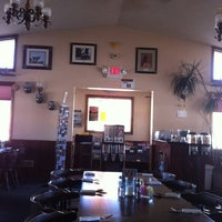 Photo taken at Los Girasoles by Carl N. on 10/9/2012