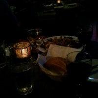 Photo taken at La Gondola Cucina Italiana by Lala G. on 11/16/2012