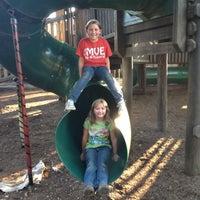 Photo taken at Century Park & Kids Planet by Lori P. on 9/20/2012