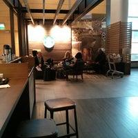 Photo taken at Starbucks by Vlad B. on 4/5/2013