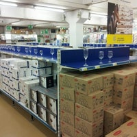 Foto scattata a METRO Cash & Carry da Maxo il 11/14/2012