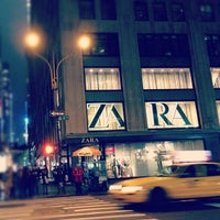 Photo taken at Zara by Rosa J. on 10/26/2012