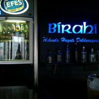 Photo taken at Birahi Bar by Eric A. on 1/31/2013