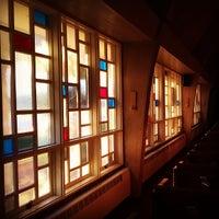 Photo taken at Winnetka Presbyterian Church by Adam W. on 4/11/2014