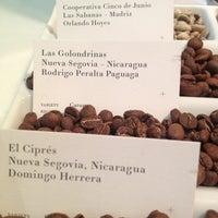 Foto tirada no(a) Café Integral por Raquel H. em 1/17/2013