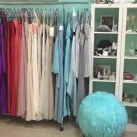 Photo taken at Wedding Outlet by Anna X. on 9/26/2017