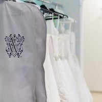 Photo taken at Wedding Outlet by Anna X. on 9/19/2014