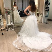 Photo taken at Wedding Outlet by Anna X. on 1/13/2018