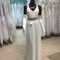 Photo taken at Wedding Outlet by Anna X. on 9/25/2017