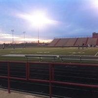 Foto scattata a Butler Stadium da Ruben R. il 2/27/2013