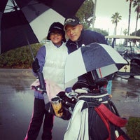 Photo taken at Dad Miller Golf Course by Sinnary S. on 12/7/2013