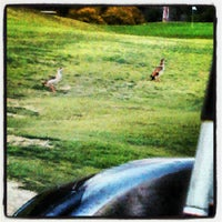 Photo taken at Brea Creek Golf Course by Sinnary S. on 3/1/2013