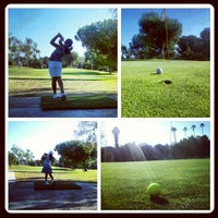 Photo taken at Newport Beach Golf Course by Sinnary S. on 11/7/2012
