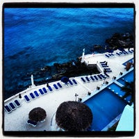 Photo taken at Coral Princess Golf & Dive Resort by Mario rafael A. on 9/22/2012