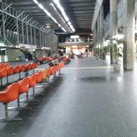 6/25/2013에 Andrey L.님이 Terminal Rodoviário Rita Maria에서 찍은 사진
