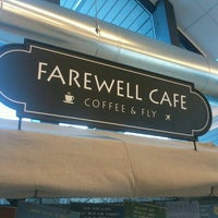 Photo taken at Farewell Cafe by Annie K. on 11/28/2013