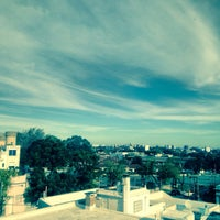 Photo taken at Cerrito de la Victoria by Rodrigo S. on 6/24/2014