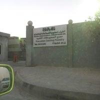 Photo taken at Rail Street, Batha, Riyadh by Kumar K. on 3/11/2013