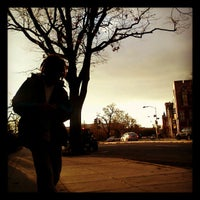 Photo taken at DC Public Library - Northeast by Lizee J. on 12/19/2012