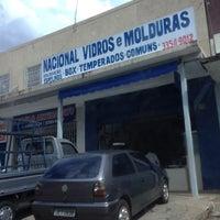 Photo taken at Nacional Vidros by Valdizia P. on 10/15/2012