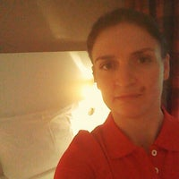 Photo taken at Hotel Arcade by Caterina S. on 7/14/2014