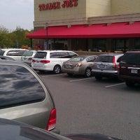 Photo taken at Trader Joe's by Josh M. on 10/4/2012