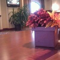 Photo taken at Staybridge Suites Baton Rouge-Univ At Southgate by Josh M. on 3/1/2013