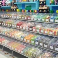 Photo taken at Candy's Factory by Esteban V. on 6/24/2016