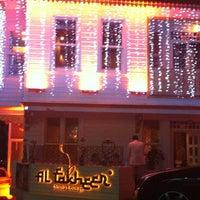3/14/2013 tarihinde Akın K.ziyaretçi tarafından Al Fakheer Shisha Lounge'de çekilen fotoğraf