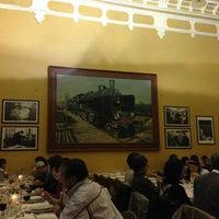 3/22/2013 tarihinde 77comziyaretçi tarafından Orient Express Restaurant'de çekilen fotoğraf