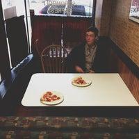 Photo taken at Stromboli's Restaurant by Tyler P. on 1/19/2013