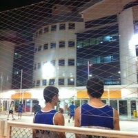 Photo taken at Escola Crescimento by Gabriel on 10/11/2012