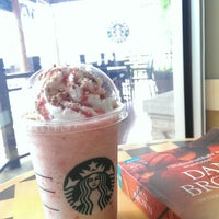 Photo taken at Starbucks by Figlio Perduto on 6/14/2014