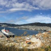Photo taken at Kavala by Ilke S. on 1/8/2018