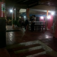 Photo taken at Anexo's Restaurante by Prof. Ismael Sanches B. on 4/27/2013