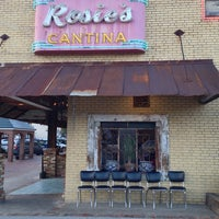 Photo taken at Rosie's Mexican Cantina by Jeremy B. on 2/13/2013
