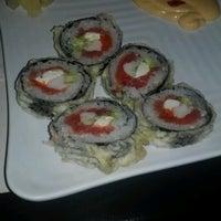 Photo taken at Kazu's Sushi by Kerri C. on 1/27/2013