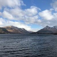 รูปภาพถ่ายที่ Loch Leven โดย Todd M. เมื่อ 3/1/2018