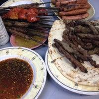 Photo taken at Kebab Balad by hAnIkAz R. on 2/19/2014
