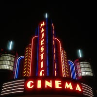 Photo taken at Marcus Majestic Cinema of Brookfield by LAXgirl on 12/1/2012