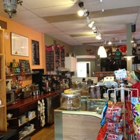 Photo taken at Whelans Coffee and Ice Cream by LAXgirl on 8/24/2013