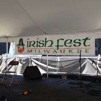 Photo taken at Irish Fest by LAXgirl on 8/17/2013