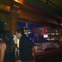 Photo taken at Martini's by Vladimir R. on 9/23/2012
