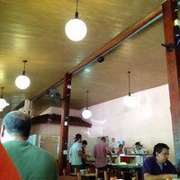 Photo taken at Restaurante Pedra Branca by Edilson J. on 1/17/2014