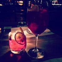 Photo taken at BASA - Basement Bar & Restaurant by Bruno G. on 4/27/2015